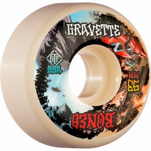 STF Gravette Heaven & Hell Wheels