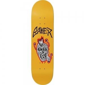 Baker Riley Judgement Day Skateboard Deck