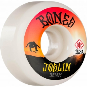 STF Chris Joslin Sunset Wheels