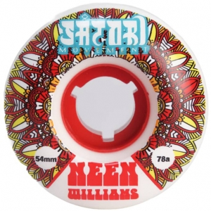 Neen Williams Native Cruiser Wheels