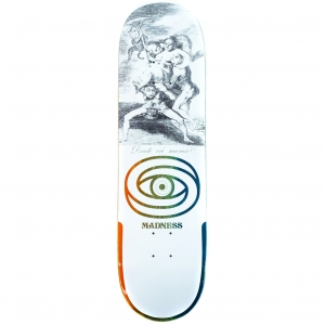 Madness Donde 8 5 Skateboard Deck 1.1615952261