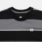 Nike Sb Yd Stripe T Shirt Black Grey White 4 1023x1187 Crop Center.progressive