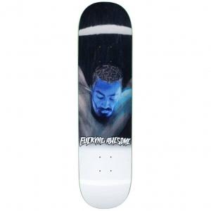 Sage Elsesser Post Panic Skateboard Deck 8 5 P55992 130822 Image