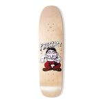 Grouch deck Curb