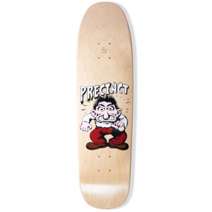 3 Grouch Curb Shaped2 Deck