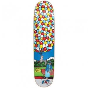 Adam Mcnatt Balloons Reissue Deck