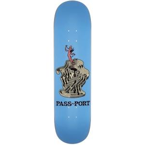 Pass Port Headmazeseries8.0 Skateboarddeck