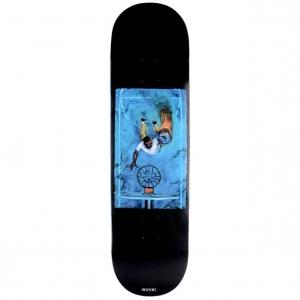 Henry Game 7 Skateboard Deck 8 5 P55443 129958 Image