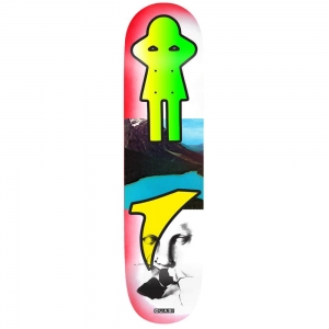 Cry Baby Deck