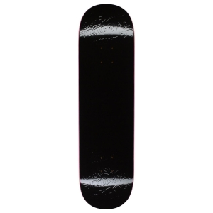 Stamp Embossed Deck - Black