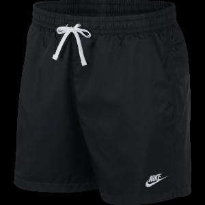 Woven Flow Shorts - Black