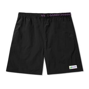 Equipment Shorts Black