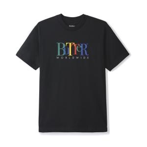 Jumble T Shirt Black