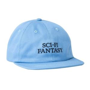 Fantasy Logo Hat - Light Blue