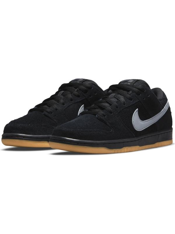'Fog' Nike SB Dunk Low Pro