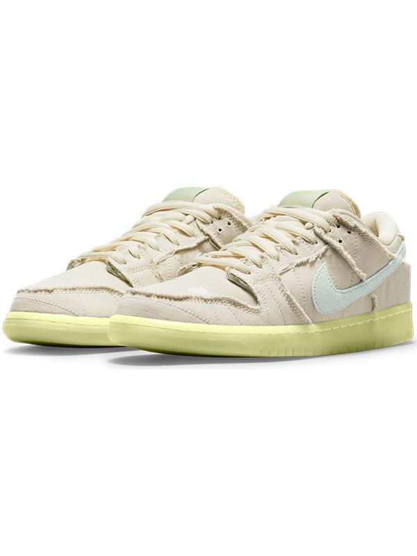 'Mummy' Nike SB Dunk Low Pro