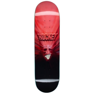 Hockey Nik Stain Fireball Skateboard Deck