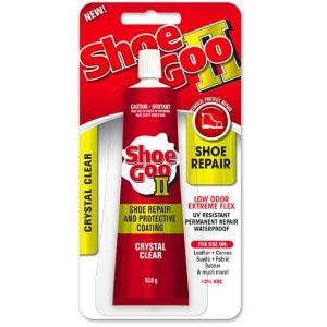 Shoe Goo Ii Crystal Clear 63